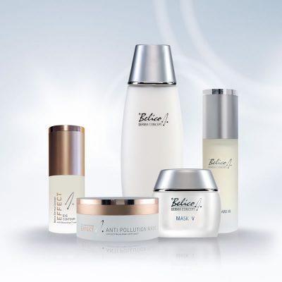 Individuelle Hautpflege