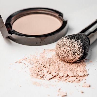 Gesundes Make-Up